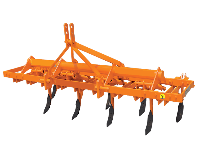 Heavy Duty Type Cultivator
