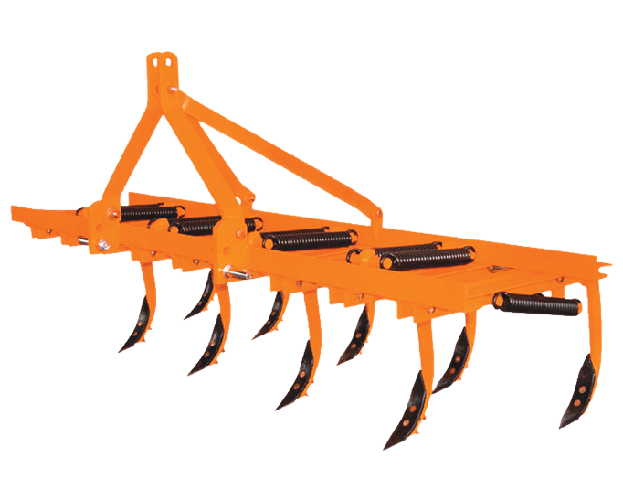 Bharat steels:Medium Duty Tiller (USA Type)