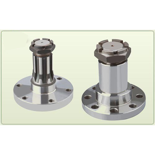 Bharat steels:Stub Axle