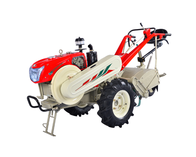 BSI135 DI ULTRA - Power Tiller