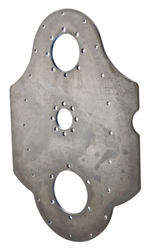 Bharat steels:Rotavator Side Plate